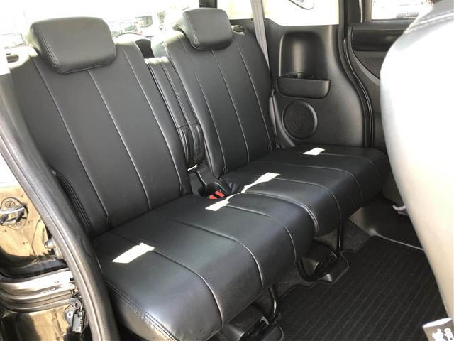 カスタム G ターボパッケージ 4WD 両パワスラ ETC(15枚目)
