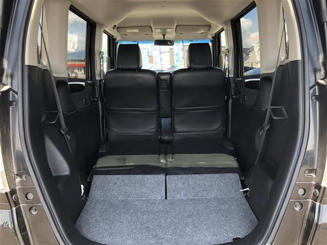 カスタム G ターボパッケージ 4WD 両パワスラ ETC(18枚目)