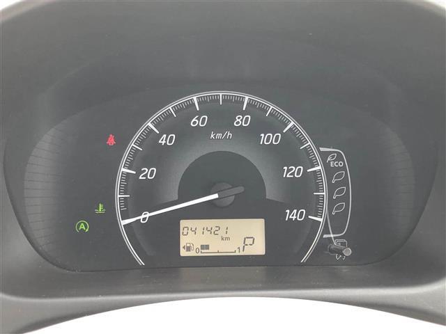 S 4WD D席シートヒーター アイドリングストップ(8枚目)