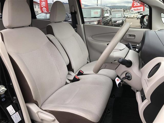 S 4WD D席シートヒーター アイドリングストップ(15枚目)