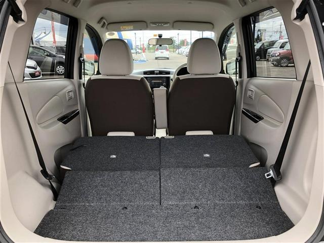 S 4WD D席シートヒーター アイドリングストップ(18枚目)