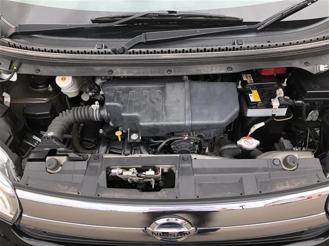 S 4WD D席シートヒーター アイドリングストップ(19枚目)