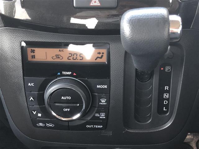 X ワンオーナー HDDナビ フルセグ 片側パワスラ ETC(12枚目)