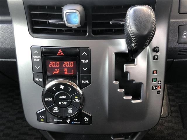 ZS 煌III 4WD ナビTV 両パワスラ フリップダウン(14枚目)