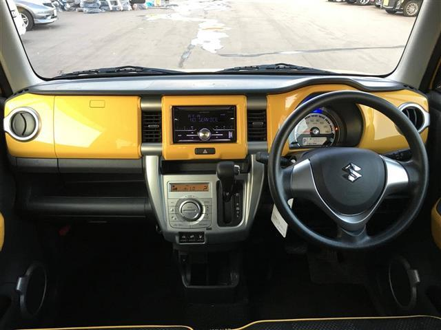 G 4WD 社外オーディオ 前席シートヒーター(3枚目)