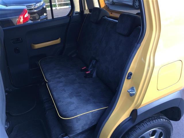 G 4WD 社外オーディオ 前席シートヒーター(17枚目)