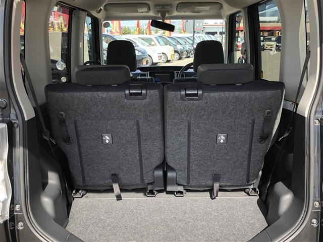 カスタム X SA 4WD 片側パワスラ LEDヘッドライト(18枚目)