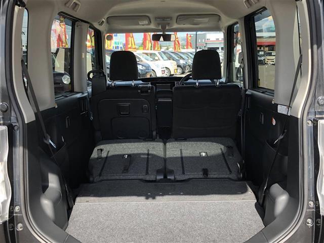カスタム X SA 4WD 片側パワスラ LEDヘッドライト(19枚目)