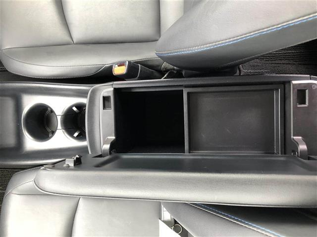S ツーリングセレクション 4WD 革シート ナビ フルセグ(15枚目)