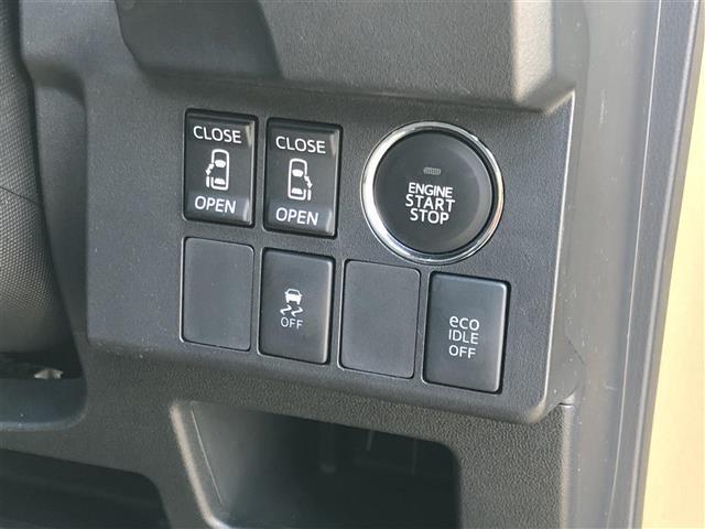 G ワンオーナー/SDナビ/Bカメラ/フルセグ/両側パワスラ/純正シートカバー/LEDヘッドライト/D席シートヒーター/プッシュスタート(16枚目)