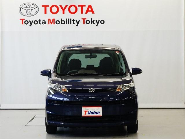 「トヨタ」「スペイド」「ミニバン・ワンボックス」「東京都」の中古車2