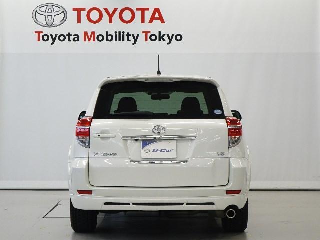 「トヨタ」「ヴァンガード」「SUV・クロカン」「東京都」の中古車5
