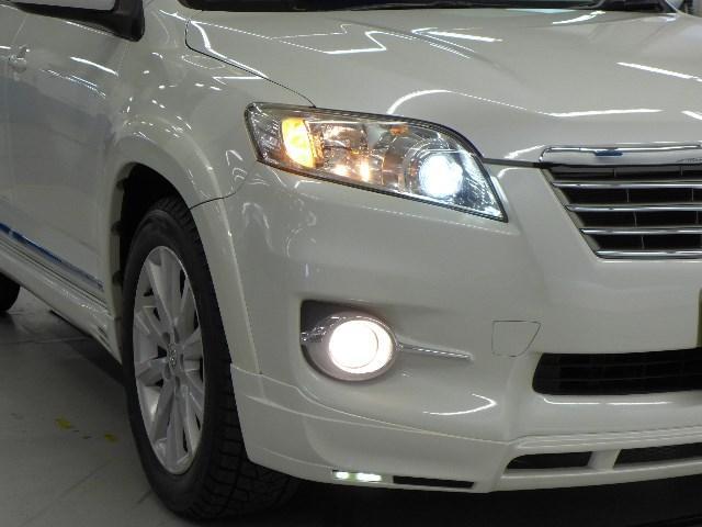 「トヨタ」「ヴァンガード」「SUV・クロカン」「東京都」の中古車20