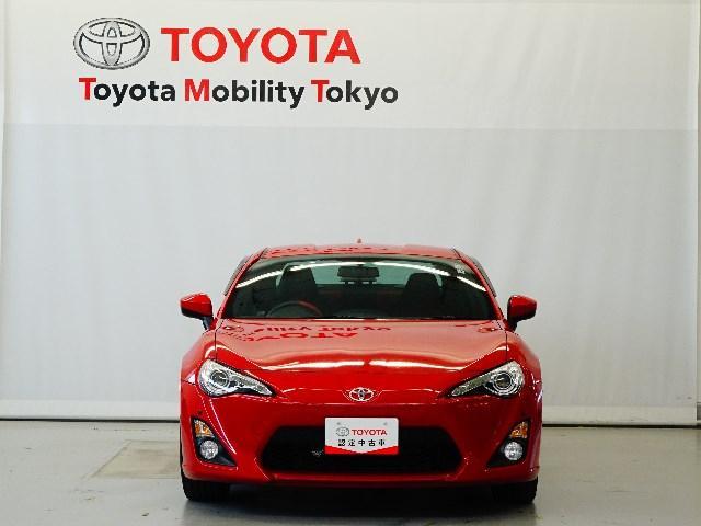 「トヨタ」「86」「クーペ」「東京都」の中古車2