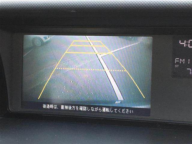 G Aero 左側電動 HDDナビ Bカメラ キーレス(16枚目)