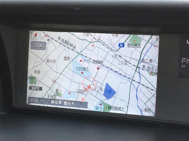 G Aero 左側電動 HDDナビ Bカメラ キーレス(18枚目)