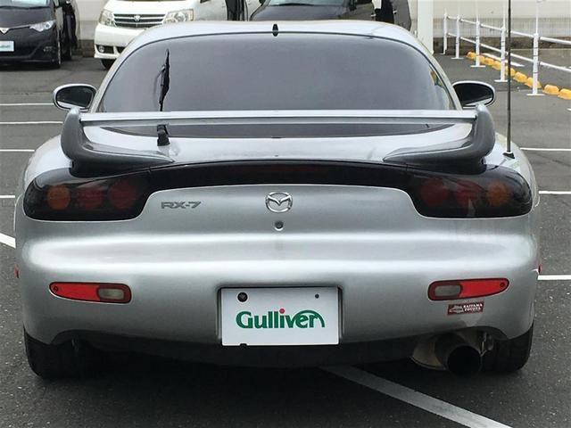 「マツダ」「RX-7」「クーペ」「静岡県」の中古車5