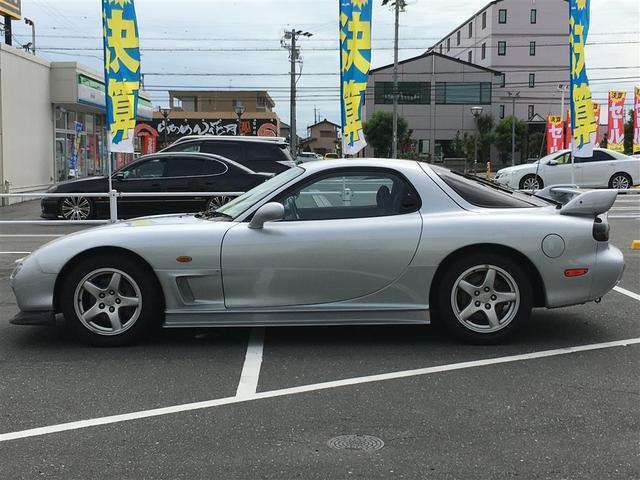 「マツダ」「RX-7」「クーペ」「静岡県」の中古車6