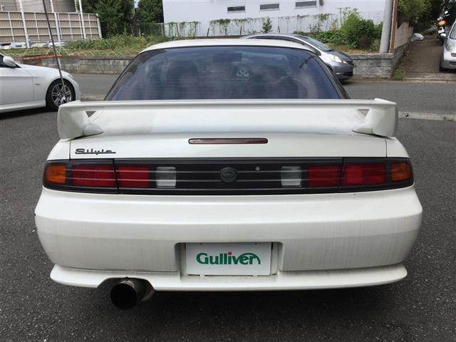 Q's 5速 車高調 社外マフラー HDDナビ フルセグ(8枚目)