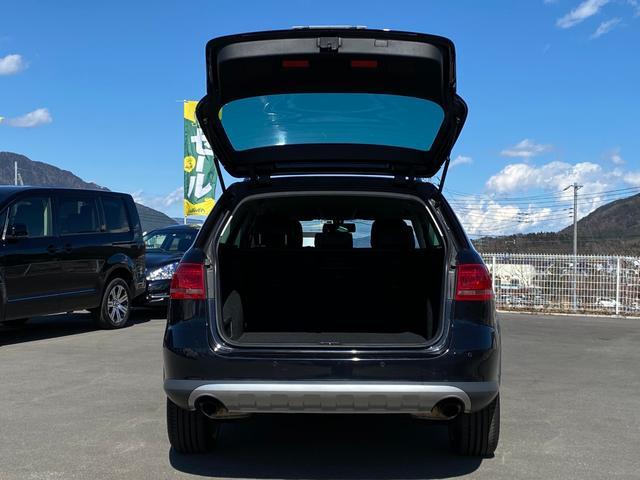 「フォルクスワーゲン」「VW パサートオールトラック」「SUV・クロカン」「山梨県」の中古車6