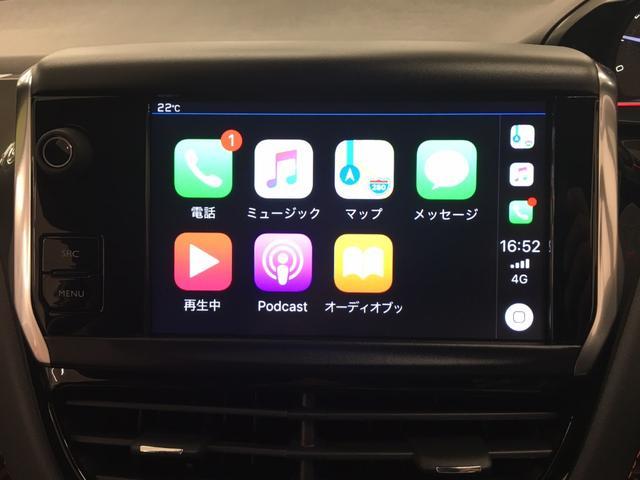 GTi 6速MT AppleCarPlay衝突軽減ブレーキ(3枚目)