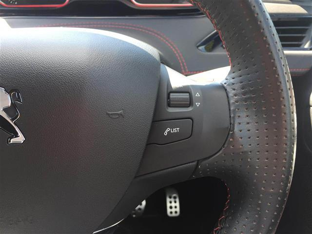 GTi 6速MT AppleCarPlay衝突軽減ブレーキ(13枚目)