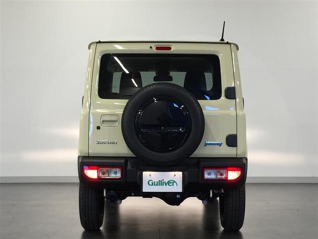 「スズキ」「ジムニー」「コンパクトカー」「静岡県」の中古車7