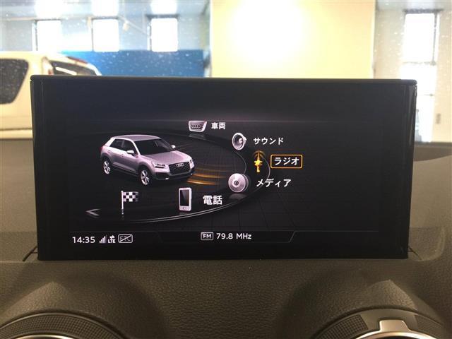 「アウディ」「アウディ Q2」「SUV・クロカン」「静岡県」の中古車6