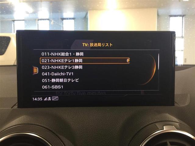 「アウディ」「アウディ Q2」「SUV・クロカン」「静岡県」の中古車7
