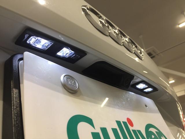 「アウディ」「アウディ Q2」「SUV・クロカン」「静岡県」の中古車54