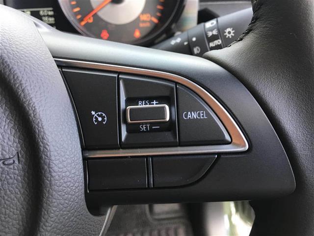XC 届済み未使用車 セーフティサポート LED クルコン(8枚目)