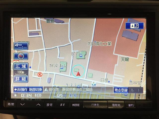 「トヨタ」「ヴァンガード」「SUV・クロカン」「静岡県」の中古車4