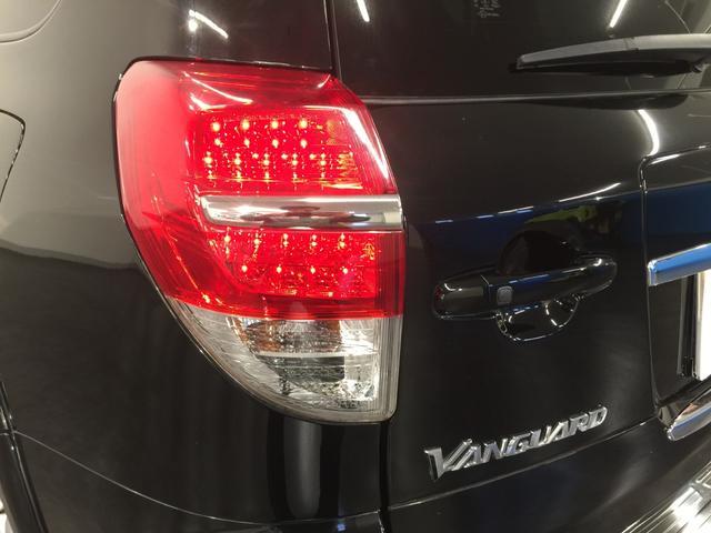 「トヨタ」「ヴァンガード」「SUV・クロカン」「静岡県」の中古車47