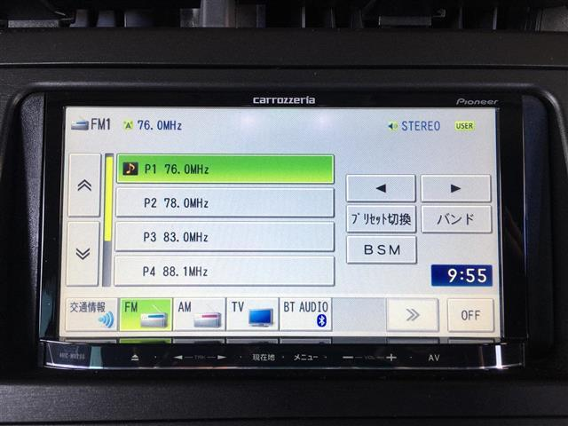 「トヨタ」「プリウス」「セダン」「静岡県」の中古車4