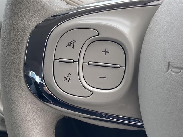 1.2 ポップ /純正ディスプレイオーディオ/FM/AM/USB/Bluetooth/MTモード付AT/革巻きステアリング/ステアリングスイッチ/横滑り防止装置/W+サイド+カーテンエアバッグ/リモコンキー(5枚目)