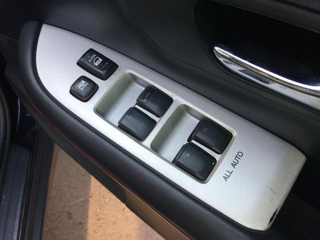 トヨタ ハリアー 240G HDD バックカメラ ETC HID キーレス