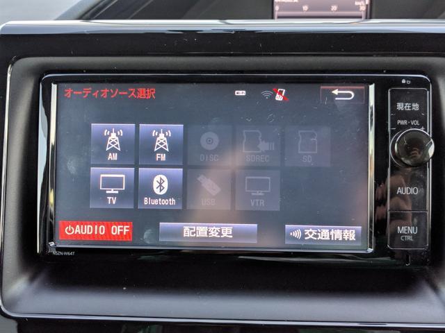 Gi 1オーナー SDナビフルセグ フリップダウンモニター(6枚目)