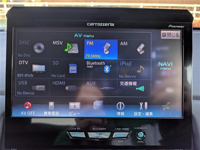 X Lパッケージ 衝突軽減 HDDナビフルセグTV Bカメラ(5枚目)