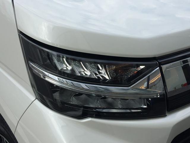 ◆LEDヘッドライト◆悪天候や夜間の走行も視界良好で安心してお乗りいただけます!オプションでヘッドライトコーティングもご用意しております。納車前の愛車に是非ご検討ください♪