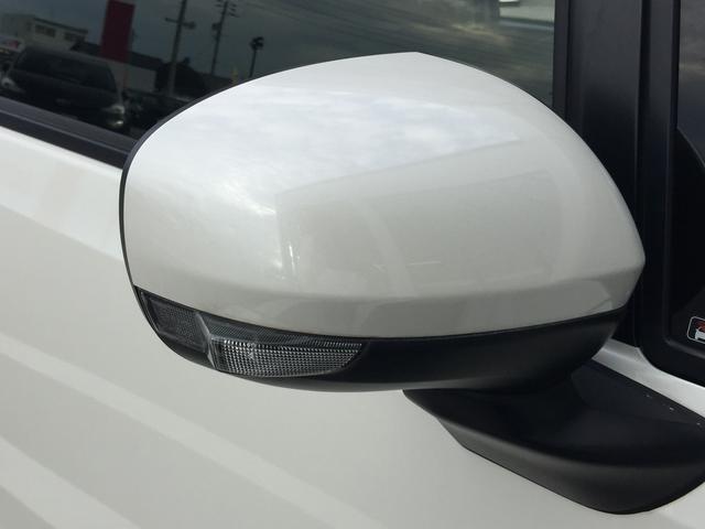◆ウィンカーミラー◆ウィンカーミラーを搭載しています!方向の指示がより目視しやすくなり安全性が向上します♪
