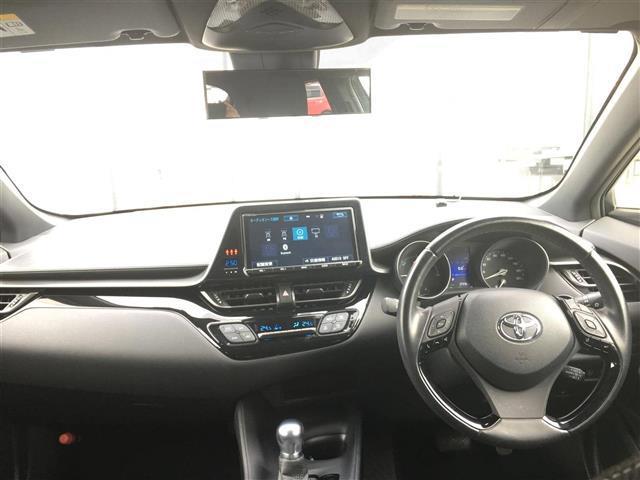 「トヨタ」「C-HR」「SUV・クロカン」「岐阜県」の中古車2