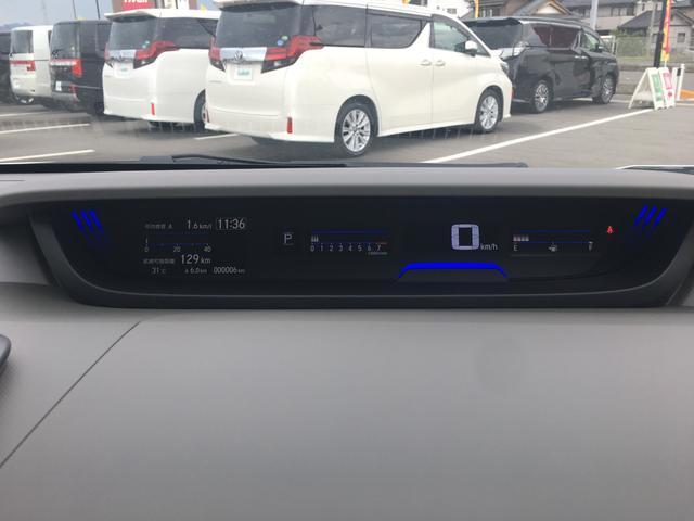 ◆走行距離◆6kmです!当店の車両はメーター改ざん車両、メーター交換車両は取り扱っておりませんのでご安心してお車を選んでいただけます♪