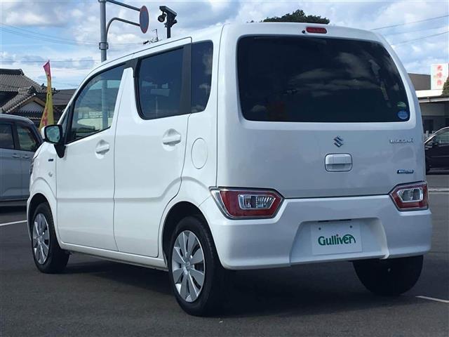 「スズキ」「ワゴンR」「コンパクトカー」「岐阜県」の中古車8