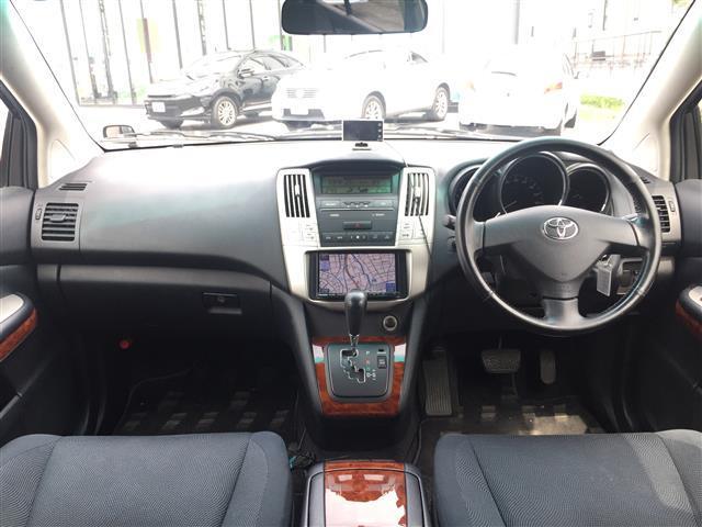 「トヨタ」「ハリアー」「SUV・クロカン」「岐阜県」の中古車3