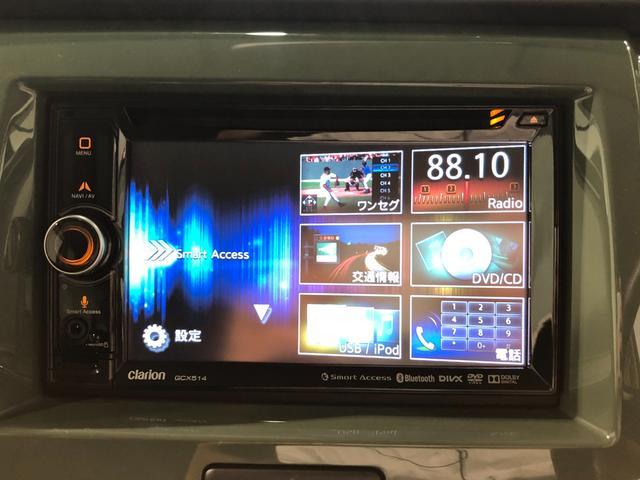 Jスタイル メモリーナビ バックカメラ 衝突軽減 前席シートヒーター ETC(10枚目)