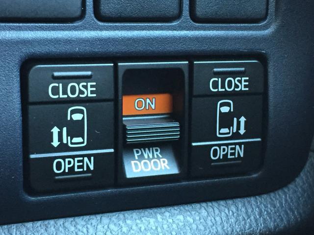 X ディライトプラス 両側電動スライドドア 純正SDナビ バックカメラ ステアリングスイッチ オートライト オートエアコン 後席エアコン MTモード付きAT ECOMODE 横滑り防止装置 ETC アイドリングストップ(6枚目)