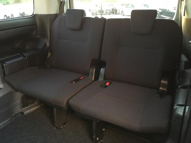 X ディライトプラス 両側電動スライドドア 純正SDナビ バックカメラ ステアリングスイッチ オートライト オートエアコン 後席エアコン MTモード付きAT ECOMODE 横滑り防止装置 ETC アイドリングストップ(26枚目)