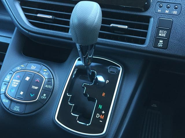 X ディライトプラス 両側電動スライドドア 純正SDナビ バックカメラ ステアリングスイッチ オートライト オートエアコン 後席エアコン MTモード付きAT ECOMODE 横滑り防止装置 ETC アイドリングストップ(37枚目)