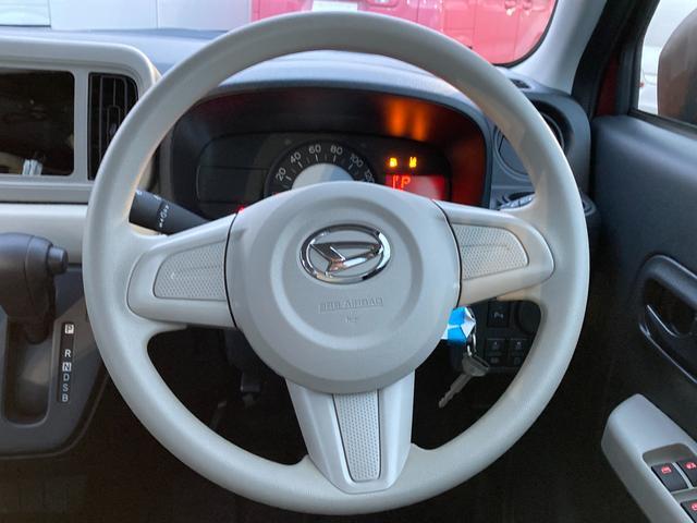 L SAIII スマートアシストIII オートハイビーム アイドリングストップ フルフラットシート ABS コーナーセンサー 横滑り防止装置 サイド・カーテンエアバッグ  リモコンキー スペアキー 禁煙車(27枚目)