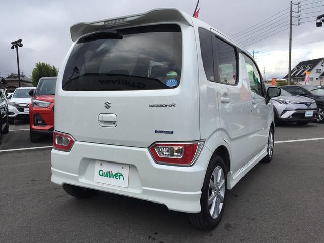 「スズキ」「ワゴンR」「コンパクトカー」「岐阜県」の中古車23